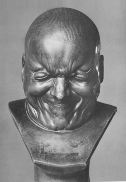 Messerschmidt head