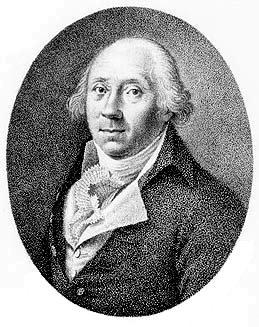 Christoph Friedrich Nicolai (1733-1811)